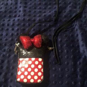 Vintage Minnie Mouse cellphone case
